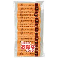 WAKODOココアオレ1袋(50本入)