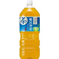 伊右衛門 贅沢冷茶 2.0L 12本