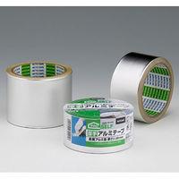 ニトムズ 厚手アルミテープ 50×10 J3090 1セット(1個×5)