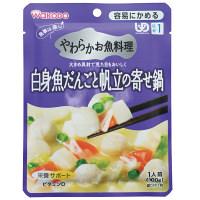 WAKODO 食事はたのし 白身魚だんごと帆立の寄せ鍋 4987244170859