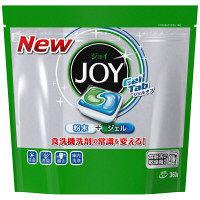 【お試し価格】ジョイ JOY ジェルタブ 本体 385g 1袋(23個入) 食洗機用洗剤 P&G