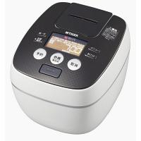 タイガー圧力炊飯器JPB-G101WA