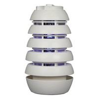 NIHONDENKO 電撃殺虫器 ホワイト ND-DS153(W) 屋内用