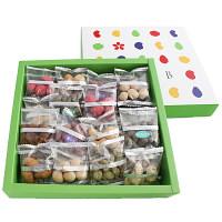 BeansNuts ムニュ・オーム32 1箱(32袋入) 三越の贈り物