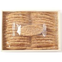 三越伊勢丹 三越伊勢丹 銀座ウエスト リーフパイ 1箱(26枚入) 三越の紙袋付き 手土産ギフト 洋菓子
