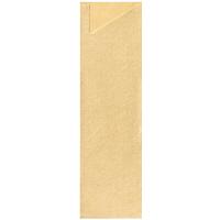 割り箸用袋 かれ色 1袋(500枚入)