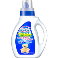 ファーファ 液体洗剤 ベビーフローラル 900ml 本体