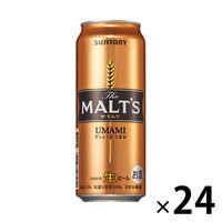 ザ・モルツ 缶500ml×24
