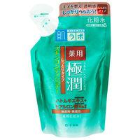 肌研 薬用極潤 化粧水 しっとり 詰替