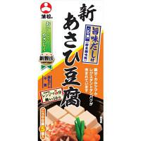 新あさひ豆腐旨味だし付5個入