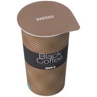 ドトールコーヒー おもてなしのアイスコーヒー(ブラック) 165ml 1セット(48本)