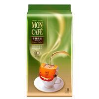 モンカフェ 有機栽培コーヒー 10袋