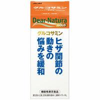 ディアナチュラゴールド(Dear-Natura GOLD) グルコサミン 30日分(180粒入) アサヒグループ食品 【機能性表示食品】 サプリメント