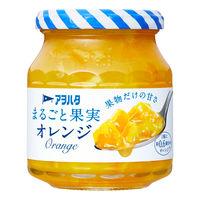 まるごと果実 オレンジ 250g