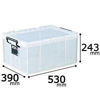 ROX ロックス 530M【幅39×奥行53×高さ24.3cm】 1箱(6個入)