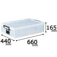 ROX ロックス 660S【幅44×奥行66×高さ16.5cm】 1箱(5個入)