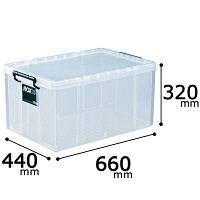 ROX ロックス 660L【幅44×奥行66×高さ32cm】 1箱(3個入)