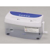 アイリスオーヤマ ハンドシュレッダー H1ME(530682) 1台 卓上シュレッダー