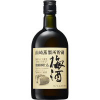 焙煎樽仕込み梅酒 660ml