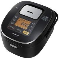 パナソニック IHジャー炊飯器 SR-HB105-K
