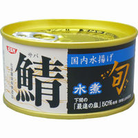 SSKセールス 旬 鯖水煮 1缶