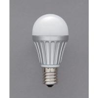 LED電球 E17 広配光 電球色