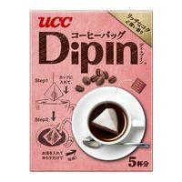 コーヒーバック リッチなコク&深い香り