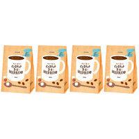 【インスタントコーヒー】みんなで楽しむインスタントコーヒー マイルドブレンド 1セット(200g×4袋)