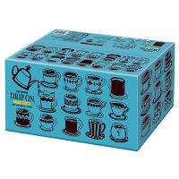 キーコーヒー ドリップオン リッチセレクション 1箱(60袋)