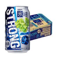 キリンビール 氷結ストロング イタリアンマスカット 350ml 24缶