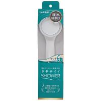 シャワーヘッド キモチイイシャワーWT JSA022 タカギ 1個 (取寄品)