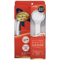 シャワーヘッド キモチイイシャワーホースセット WS JSA121 タカギ 1個 (取寄品)