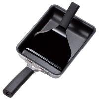 貝印 OEC IH卵焼き器(スクレッパー付) IH対応 DY5201 1個 (取寄品)