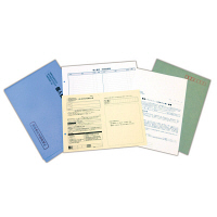 日本法令 社外向けマイナンバー取得・保管セット A4判用 マイナンバー3-S (取寄品)