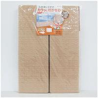 折りたたみラバースノコ 10688 1個 東和産業 (取寄品)