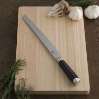 貝印 関孫六 ダマスカス パン切りナイフ240mm AE5207 1本 (取寄品)