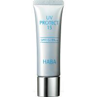 HABA(ハーバー) UVプロテクト15(日やけ止め) 30g SPF15 PA++ ハーバー研究所