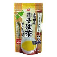 OSK 北海道産韃靼そば茶 1袋(15バッグ入) 小谷穀粉