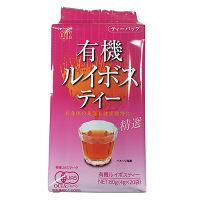 OSK 有機ルイボスティー 1袋(20バッグ入) 小谷穀粉