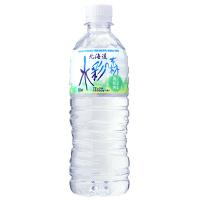 【アウトレット】水彩の森 500ml 1ケース(500ml×24本入) 黒松内銘水