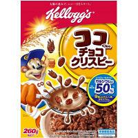 ケロッグ チョコクリスピー 260g 1個
