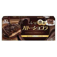 森永 ガトーショコラ 1箱