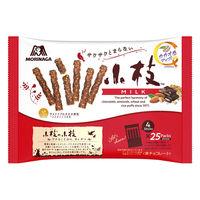 森永製菓 小枝ミルクTP 144g 1袋