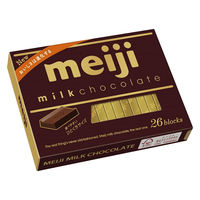 明治 明治ミルクチョコレートBOX 1箱