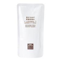 肌をうるおす 保湿浸透水 110mL 詰め替え 松山油脂