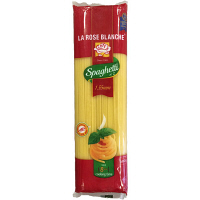 ラロゼブランシュ スパゲティー 500g