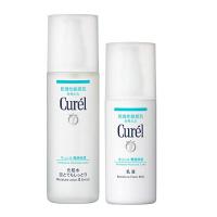 Curel(キュレル) 化粧水3 とてもしっとり 150mL+乳液 120mL 花王