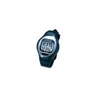山佐時計計器 NEWとけい万歩 ブラック TM-350(B) (取寄品)