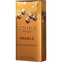 ゴディバ パール ミルク 1缶