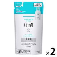 Curel(キュレル) 入浴剤 詰め替え 360mL×2個 花王